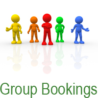 First Aid Training Group Bookings