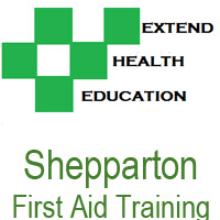 shepparton-book-first-aid