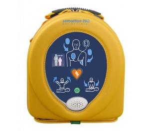Defibrillators Heartsine Samaritan Pad 300p Defibrillator
