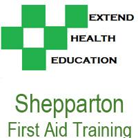 First Aid Training Shepparton